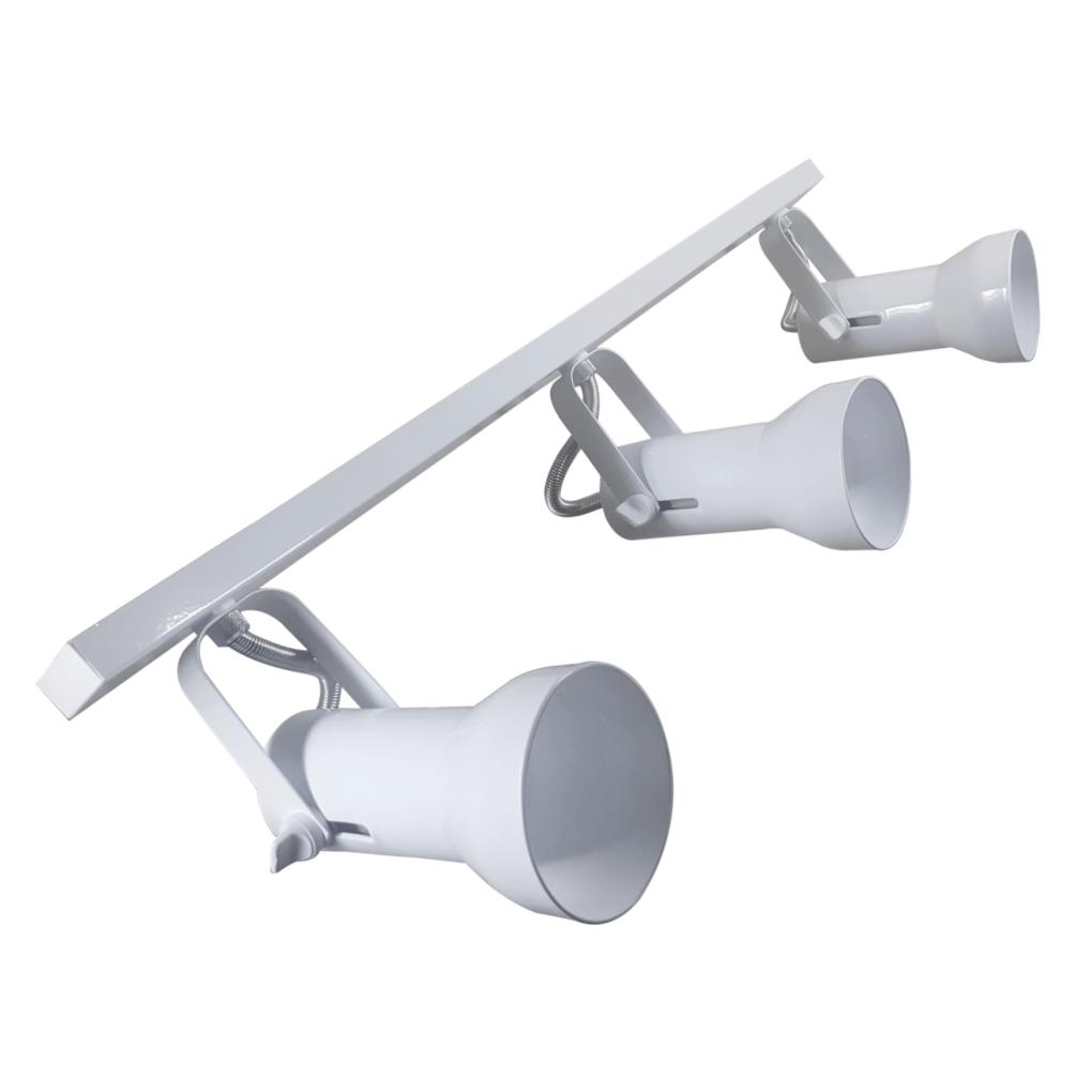 Spot de Trilho para 3 lampada PAR 20 - 60cm