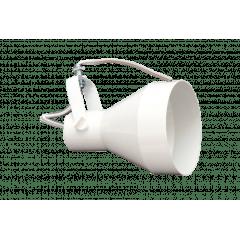 KIT SPOT PARA TRILHO LAMPADA LED PAR30 PARA ILUMINAÇÃO 20 UNID