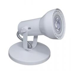 Spot Sobrepor para lâmpada AR70 Led p/ 1 lâmpada