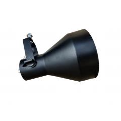 Spot de Trilho para 3 lampada PAR 30 - 60cm
