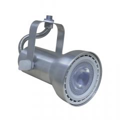 Spot Trilho para Lâmpada AR70 Soquete Gu10